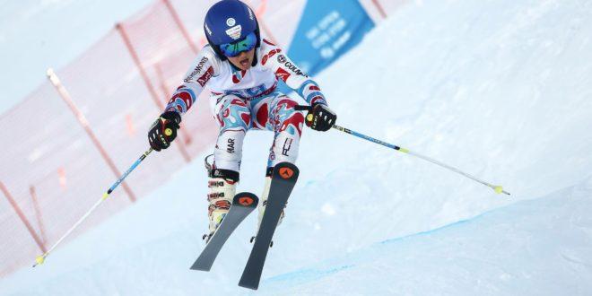 Le club est 5ème au classement de la Ligue Grand Est de Ski