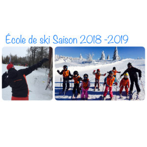 Ecole de Ski du 19/01/19 @ Barr | Grand Est | France