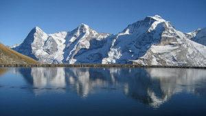 Sortie Ski en Suisse à Meiringen-Hasliberg