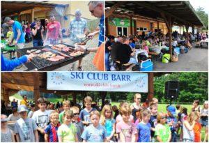 Picnic annuel du Ski-Club @ Stade Louis Klipfel - Chemin du Muckental à BARR | Barr | Grand Est | France