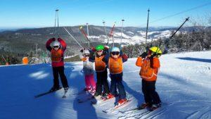 Ecole de Ski du 23 février 2019 @ Barr | Grand Est | France