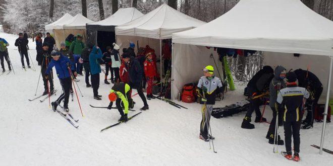 Grand Prix Nordique 2019 du Ski-Club de Barr