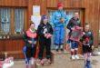 Magnifique victoire d'Elsa au Lac Blanc où le club est 1er