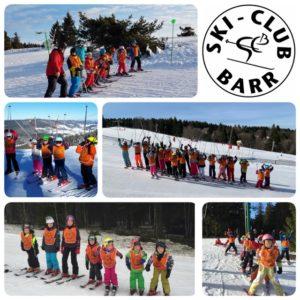 Assemblée Générale du Ski-Club Barr @ Salle Polyvalente de Saint-Pierre
