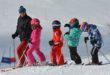 Stage de Ski «Pré-Compétition» à la Toussaint