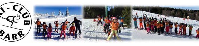 Ecole de ski – Saison 2020/2021 – Inscriptions