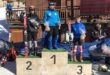 Résultats des compétiteurs alpins du week-end du 11 et 12 Janvier