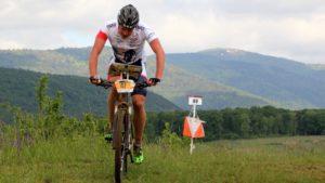 Championnats de France O'VTT