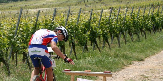 Championnats de France de course d'orientation à VTT 2021