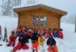 Ecole de ski – Saison 2021/2022 – Inscriptions